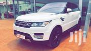 New Land Rover Range Rover Sport 2016 White | Cars for sale in Greater Accra, Kwashieman