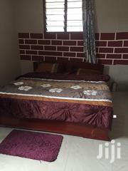 Queen Sized Bed | Furniture for sale in Western Region, Shama Ahanta East Metropolitan