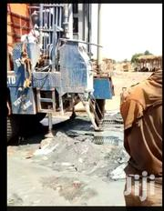 Borehole Drilling With A Water Pump Installation | Automotive Services for sale in Greater Accra, Adenta Municipal