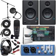 All-in-one Recording Package | Musical Instruments for sale in Greater Accra, Ga East Municipal