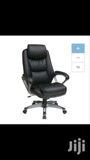 Executive Office Chair In Box | Furniture for sale in Central Region, Awutu-Senya