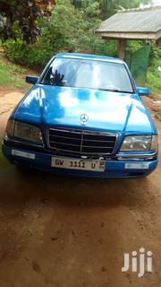 Mercedes-Benz C180 2004 Blue | Cars for sale in Ashanti, Kumasi Metropolitan