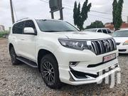 New Toyota Land Cruiser Prado 2015 White | Cars for sale in Ashanti, Kumasi Metropolitan