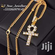 Crystal Gold Chain | Jewelry for sale in Greater Accra, East Legon