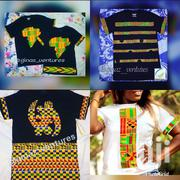 African Prints Shirts and Pullovers | Clothing for sale in Greater Accra, Achimota