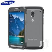 Fresh Samsung Galaxy S5 Active 16 GB   Mobile Phones for sale in Greater Accra, Nii Boi Town