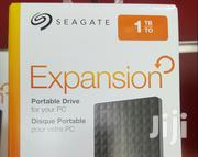 Seagate 1TB USB 3.0 Hard Drive | Computer Hardware for sale in Greater Accra, Asylum Down