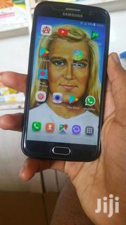 Samsung S6 Blue 32Gb | Mobile Phones for sale in Central Region, Agona West Municipal