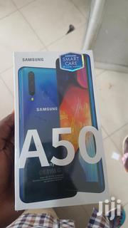 Samsung Galaxy A50 128Gb | Mobile Phones for sale in Greater Accra, Darkuman
