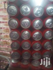 Can Coke Available In Large Quantities | Meals & Drinks for sale in Greater Accra, Ga East Municipal