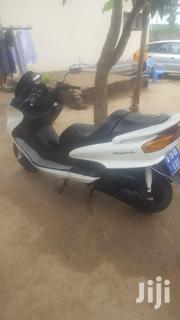 Yamaha Majesty 250cc. 2001 White | Motorcycles & Scooters for sale in Greater Accra, Achimota