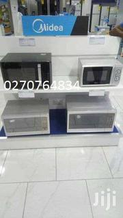 20ltrs Midea  Solo Microwave | Kitchen Appliances for sale in Greater Accra, Nii Boi Town