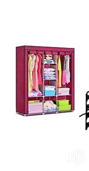 3 in 1 Foldable Wardrobe | Furniture for sale in Greater Accra, Agbogbloshie