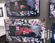 55 Curve Android Model 4k Tv Nasco Smart | TV & DVD Equipment for sale in Greater Accra, Kokomlemle