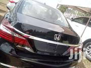 Honda Accord Black 2017 Model | Cars for sale in Greater Accra, Roman Ridge
