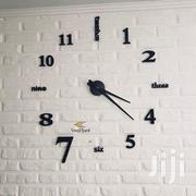 3D Wallclocks | Home Accessories for sale in Ashanti, Kumasi Metropolitan
