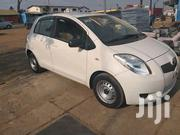 Toyota Yaris 2007 1.0 Eco White   Cars for sale in Greater Accra, Tema Metropolitan