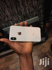 Apple iPhone X White 256 GB | Mobile Phones for sale in Greater Accra, Osu