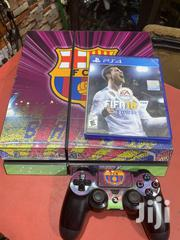 Ps4 With Fifa 18 | Video Game Consoles for sale in Greater Accra, Airport Residential Area