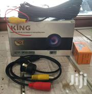 Car Reverse/Rear View Camera | Vehicle Parts & Accessories for sale in Greater Accra, Abossey Okai
