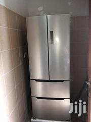 Cross Door Hisense FR 406L Refrigerator | Kitchen Appliances for sale in Greater Accra, Accra Metropolitan
