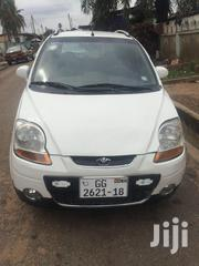 Daewoo Matiz 2008 0.8 S White | Cars for sale in Greater Accra, Accra new Town