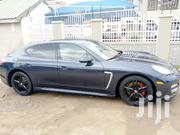 Porsche Panamera 2014 Blue | Cars for sale in Central Region, Awutu-Senya