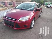 Ford Focus 2014 Red | Cars for sale in Greater Accra, North Kaneshie