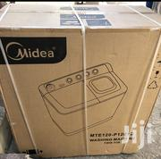 Midea 12 Kg Washing Machine Twin Tub | Home Appliances for sale in Greater Accra, Accra Metropolitan