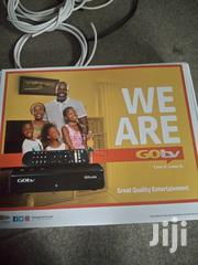 Brand New GOTV | TV & DVD Equipment for sale in Greater Accra, East Legon