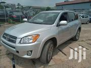 Toyota RAV4 2009 Sport V6 4x4 Silver | Cars for sale in Upper East Region, Garu-Tempane