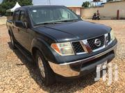 Nissan Frontier 2007 Crew Cab SE 4x4 Black | Cars for sale in Greater Accra, Achimota