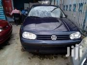 Volkswagen Golf 2003 1.4 Blue | Cars for sale in Upper East Region, Garu-Tempane