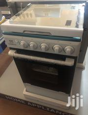Nasco 4 Burner Gas Cooker With Oven Mirror White   Kitchen Appliances for sale in Greater Accra, Accra Metropolitan
