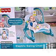 Baby Swing Chair With Usb Slot | Children's Gear & Safety for sale in Greater Accra, Ga East Municipal