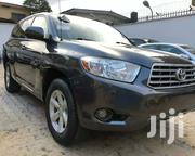 Toyota Highlander 2013 Hybrid Limited | Cars for sale in Upper East Region, Garu-Tempane