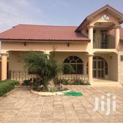 4bedrooms Self Compound With Boys Quarters | Houses & Apartments For Rent for sale in Greater Accra, Ledzokuku-Krowor