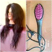 Human Hair and Straightening Brush | Hair Beauty for sale in Greater Accra, Okponglo