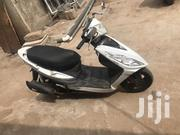 Kymco Jr 110 2012 White | Motorcycles & Scooters for sale in Greater Accra, Avenor Area