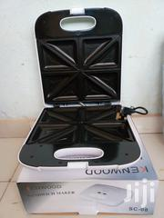 Sandwich Maker | Kitchen Appliances for sale in Greater Accra, Cantonments