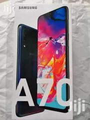 Samsung Galaxy A70 Black 128 GB | Mobile Phones for sale in Greater Accra, Apenkwa
