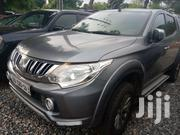 New Mitsubishi L200 2016 Gray | Cars for sale in Greater Accra, Airport Residential Area