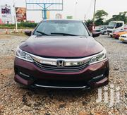 Honda Accord 2016 Red | Cars for sale in Greater Accra, South Shiashie
