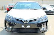 Toyota Corolla 2016 Black | Cars for sale in Brong Ahafo, Sunyani Municipal