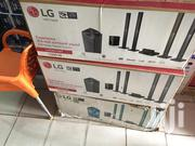 Brand New LG Home Theater Set | Audio & Music Equipment for sale in Greater Accra, Accra new Town