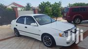Toyota Corolla 2002 White | Cars for sale in Greater Accra, Ga West Municipal
