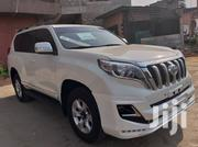 New Toyota Land Cruiser Prado 2014 White | Cars for sale in Greater Accra, Ga West Municipal
