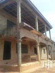 Uncompleted House 4sale | Houses & Apartments For Sale for sale in Ashanti, Kumasi Metropolitan