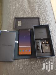 Samsung Galaxy Note 9 Blue 128 GB New | Mobile Phones for sale in Greater Accra, Accra Metropolitan