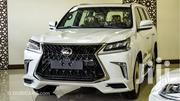 New Lexus LX 2019 White | Cars for sale in Greater Accra, Kwashieman